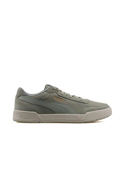 CARACAL SD Yeşil Erkek Sneaker Ayakkabı 101085341
