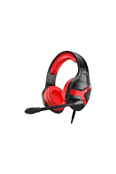 Rm-x1 Python 3,5mm Gaming Oyuncu Mikrofonlu Kulaklık