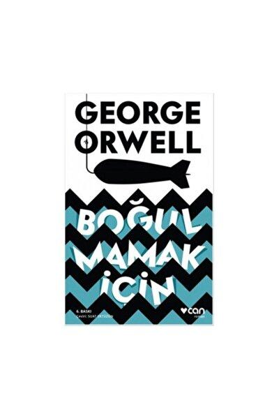 Boğulmamak Için - George Orwell -