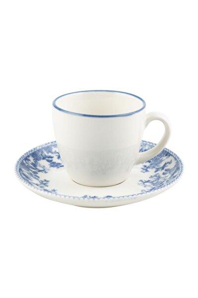 Blue Dream Kahve Fincanı 75 ml