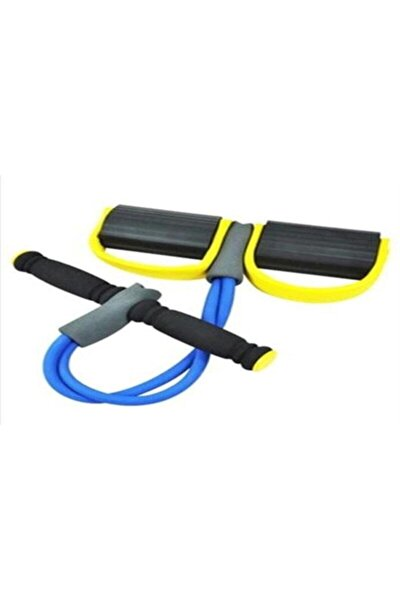 Body Trimmer Vücud Şekillendirici Egzersiz Aleti Mekik Spor Aleti
