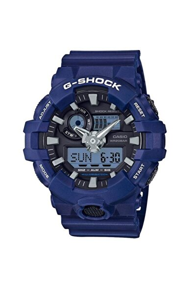 G-Shock Erkek Kol Saati GA-700-2ADR