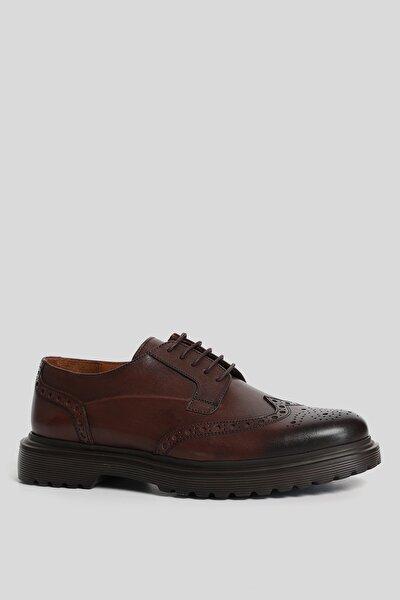 Deri Casual Ayakkabı