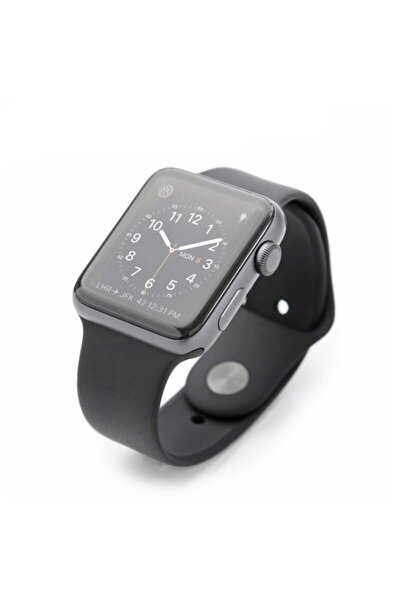 Ecr Galaxy Watch3 (45mm) Mat Ekran Koruyucu (2 Adet)