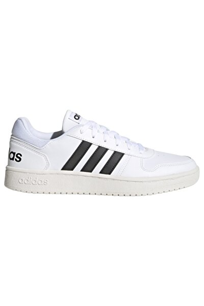 Erkek Beyaz Spor Ayakkabı Vs Hoops 2.0