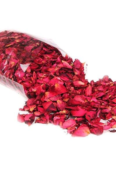 Romantik Süsleme Gül Yaprakları Kuru Gül Yaprağı 150 Adet 1 Paket