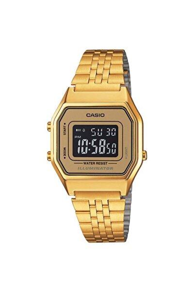 Retro Kadın Kol Saati LA680WGA-9BDF