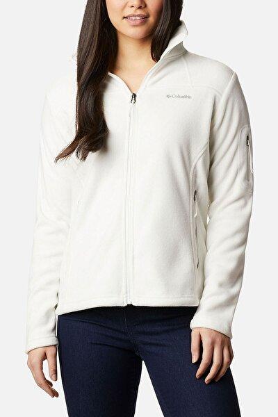 Kadın Beyaz Fast Trek Ii Jacket Ceket