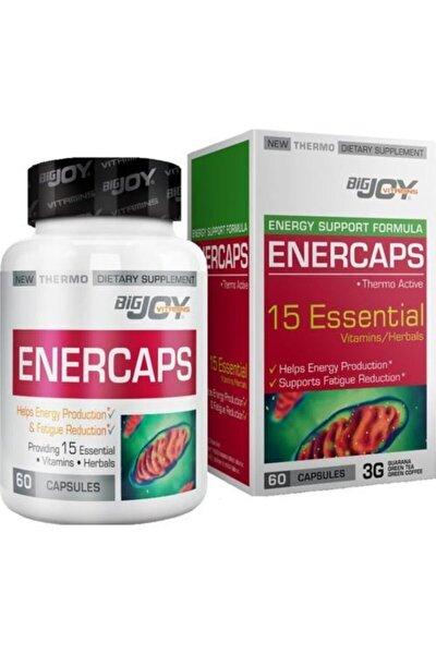 Vitamins Enercaps 60 Kapsül