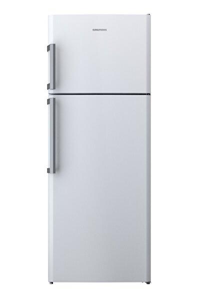GRNE 4651 A+ 465 lt No-Frost Buzdolabı