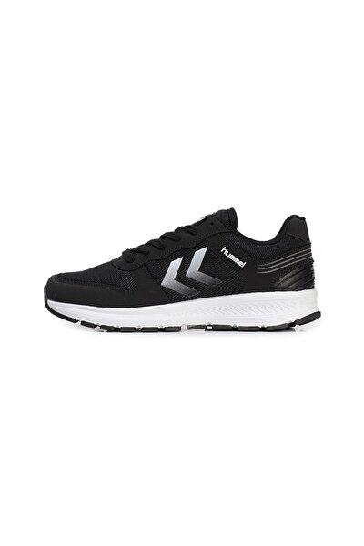 Unisex Siyah Porter Spor Ayakkabı