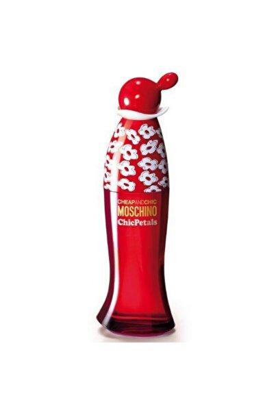 Cheap And Chic Petals Edt 50 ml Kadın Parfüm 8011003814299