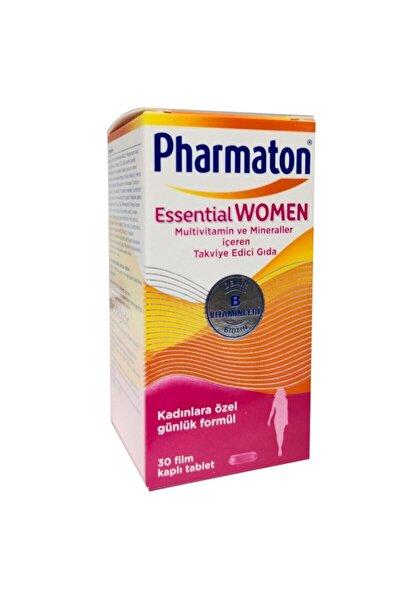 Essential Women Takviye Edici Gıda 30 Tablet