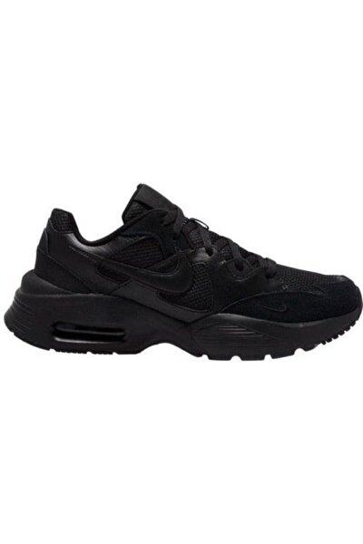 Erkek Siyah Günlük Spor Ayakkabı Cj1670-001