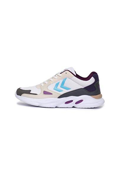 Kadın Beyaz York Spor Ayakkabı