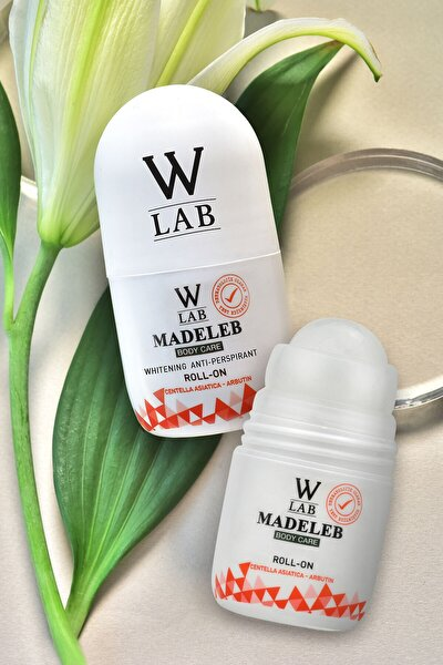 W-lab Madeleb Roll-on