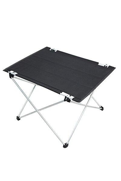 Omuz Askılı Katlanabilir Kamp Ve Piknik Masası 57x43x38 Cm