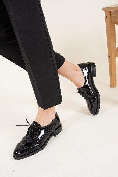 Siyah Kadın Ayakkabı F288190108