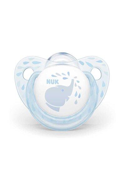 Baby Blue Silikon Emzik No:2 (kutulu) 736396
