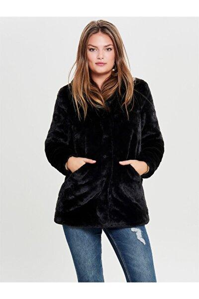 Onlvida Faux Fur Kadın Mont 15164600