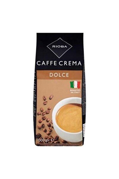 Caffe Crema Dolce Çekirdek Kahve 1 Kg