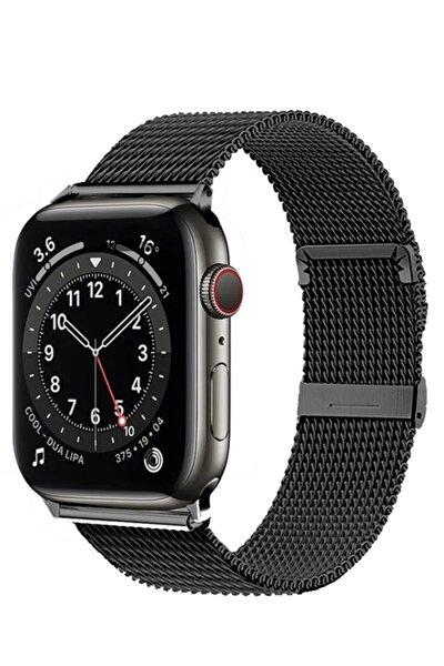 Watch X7 Milanese Multifonksiyon Akıllı Saat - Bilek Sensörlü , Ios Ve Android Uyumlu