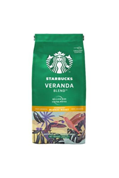 Veranda Blend Öğütülmüş Kahve 200 gr