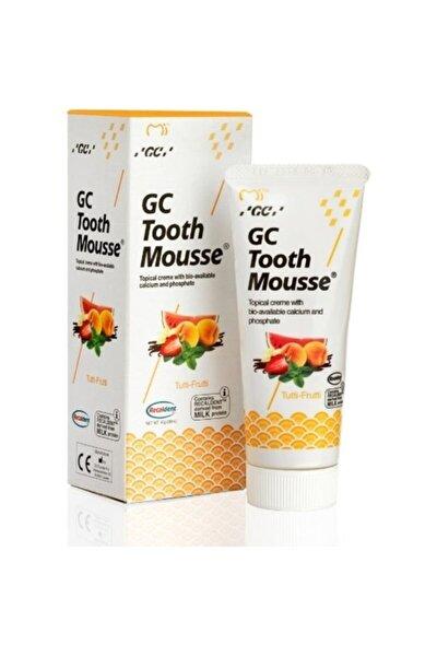 Mousse Karışık Meyve Aromalı Diş Kremi 40 gr