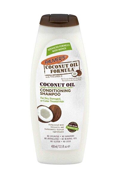 Hindistan Cevizi Yağlı Şampuan - Coconut Oil Shampoo 400 Ml 010181033056