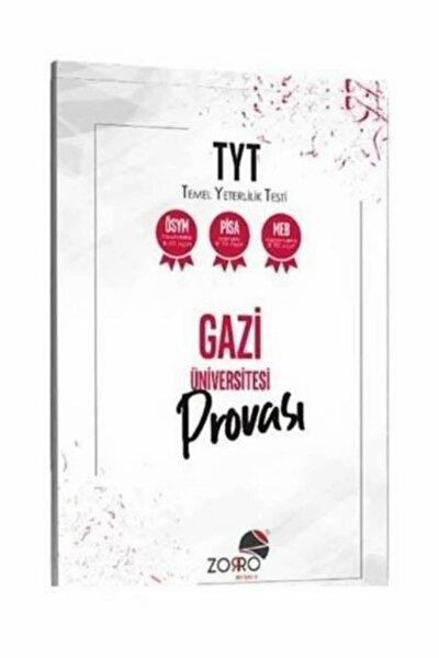 Denemebank Tyt Gazi Üniversitesi Provası Yeni