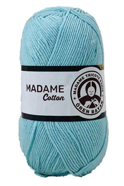 Madame Cotton Renk Kodu 049