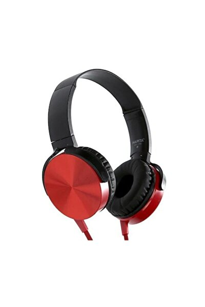 Ekstra Bass Mikrafonlu Kulaklık / Mükemmel Ses / Oyuncu Kulaklık Kalitesi