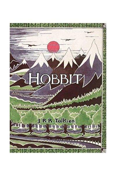 Hobbit (Ciltli Baskı)