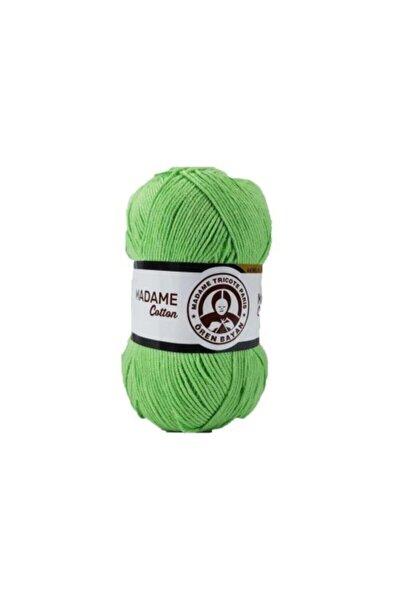 Madame Cotton Renk Kodu 025