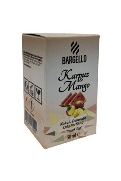 Karpuz Mango Dekoratif Oda Kokusu Yedek Tüp 50 Ml