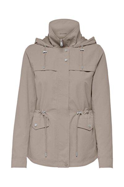 Kadın Pembe Mont -New Starline Spring Jacket Cc Otw 15218612-20