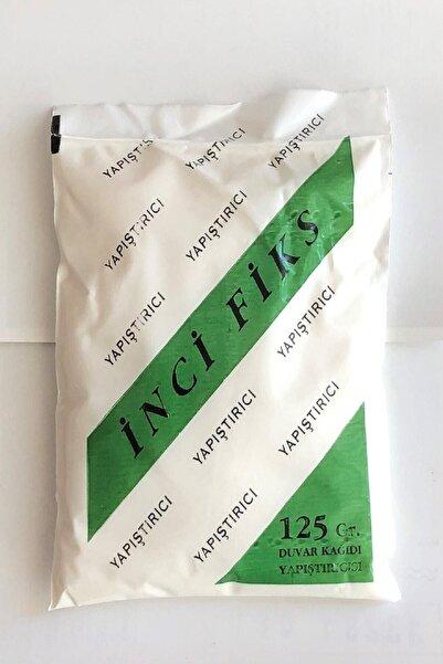 Yerli Üretim Özel Duvar Kağıdı Yapıştırıcısı Tutkalı 125 gram ( 20 M2 )