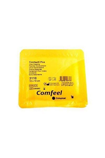 Comfeel Yara Örtüsü 10 X 10 Cm (3110)
