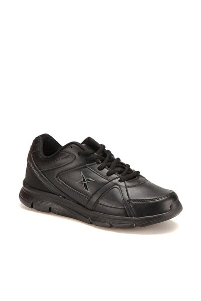 Siyah Erkek Yürüyüş Ayakkabısı 100426532 Kalen Pu