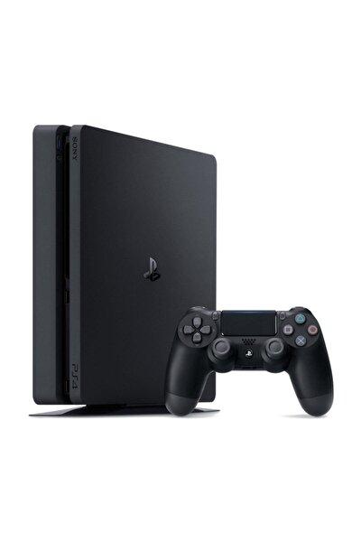 Playstation 4 Slim 1 Tb - Türkçe Menü