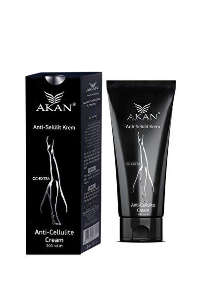 Anti-selülit Kremi Cc-extra 200 ml