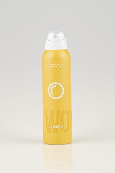 Orıental Kadın 150 ml Deodorant