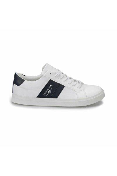 Anton Beyaz Erkek Ayakkabı 100357277