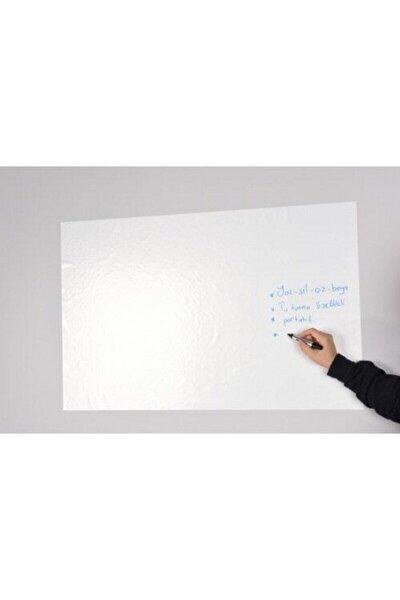 Beyaz Akıllı Kağıt Tahta 100x100 Cm (1 Alana 1 Kağıt Tahta Ve 2 Adet Silgili Kalem Hediye)
