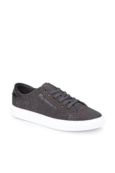 Erkek Gri Sneaker - 100241895 7M Don - 100241895