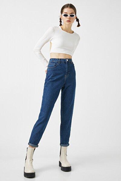 Kadın Koyu İndigo Jeans 1KAK47353MD