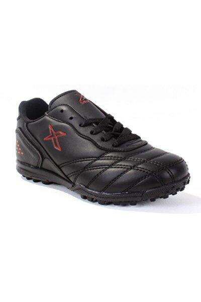 FORLAN TURF Siyah Erkek Çocuk Halı Saha Ayakkabısı 100347343