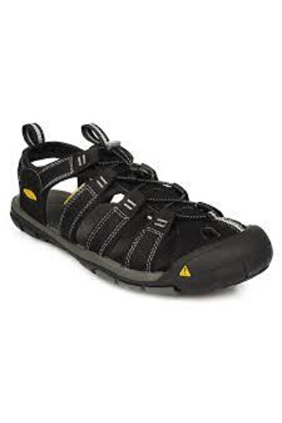 1020662 Clearwater Cnx Outdoor Siyah Kadın Sandalet