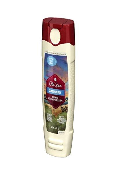 Zanzibar Vücut Şampuanı 473 ml