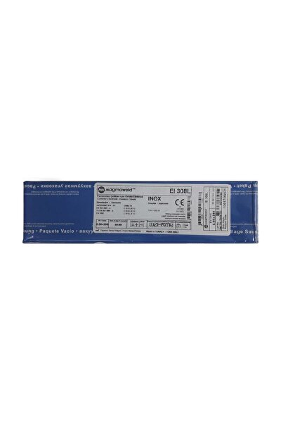 Magmaweld Ei 308l 2,5x250 Krom Elektrot